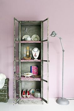 For little treasures #housebeautiful #dreamlivingroom