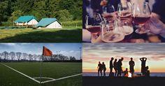 Jeugdbewegingen, studentenverenigingen en clubs zijn bij Happiedays aan het juiste adres!
