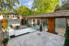 Hidden £4.3m home in Hampsted