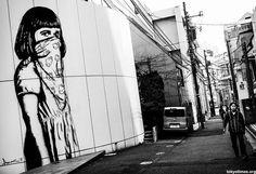 Takeshita street at Harajuku    http://thinkjapanpopculture2.appspot.com/photos/FL8567378501