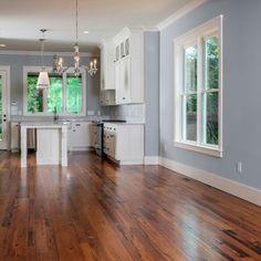 Buckshot Blend Reclaimed Heart Pine Flooring