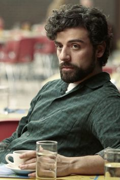 Fan Cast: Oscar Isaac as Xalcyrus - A mysterious and threatening interdimensional entity who can take on multiple forms while travelling through time and space and create different versions of beings, main antagonist of Time Jumper: Beyond The Limit.