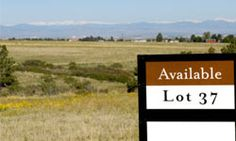 10 Things to know before buying a vacant lot. Real Estate Image Gallery Buying land introduces a host of issues you don't normally face while buying a house. See more real estate pictures. Real Estate Pictures, Real Estate Tips, Homestead Land, Investing In Land, Building A New Home, House Building, Building Ideas, Home Buying Tips, Selling Your House
