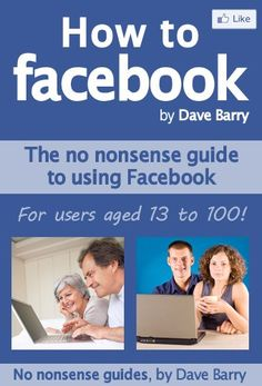 buy now   									£2.29 									  									It's estimated that there are over 800 million Facebook users worldwide, including over 150 million in the US and that number continues to grow. It has rapidly  ...Read More