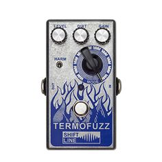 Termofuzz by Shift Line