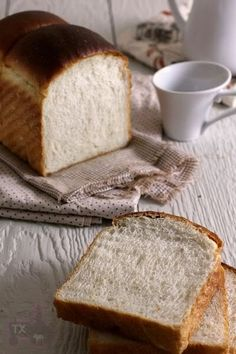 Extremely soft sourdough sandwich bread - the most shreddble, soft, velvety ever! | The Fresh Loaf