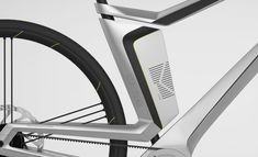 eMotion eBike Concept on Behance