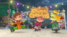 Mario Kart 8 : Test du Dlc 2 Animal Crossing