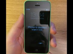 how to reset locked iphone 5c the world s catalog of ideas 7265