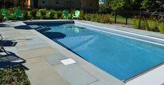 Pools | Vermont Landscaping Design, Installation & Maintenance | Landshapes