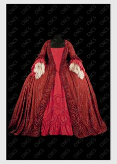 manon | Collections du Centre National du Costume de Scène