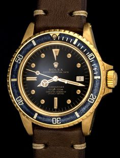Submariner ref.1680 '73.18k YG