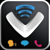 Vocre - a free translator. Pretty damn good with a reasonable speed internet connection. Nice