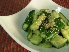 ベストコンビ!?キュウリとごま油を使った簡単レシピ10選! #料理好きな人と繋がりたい #日本自炊協会 #Twitter家庭料理部