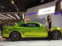 Nice Car