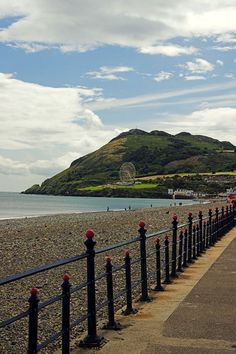 Bray, South east Ireland