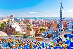 There are more than enough attractions, museums, and activities to keep you busy in Barcelona. Here are 13 free things to do in Barcelona.