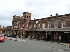 """See 159 photos from 5170 visitors about coffee, café, and staff. """"If you're in a hurry, buy your ticket from the ticket office and not one of the. Chester City, Chester Cheshire, Ticket, Childhood, Street View, Map, Infancy, Location Map, Maps"""