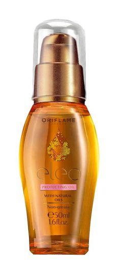 Oriflame introduceert Eleo- De collectie luxueuze haarproducten