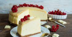 Muffins, White Chocolate Cheesecake, Cupcakes, Cheesecakes, Vanilla Cake, Cooking Recipes, Baking, Sweet, Food