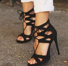 shoes for summer heels 2014