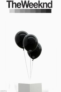 House of Balloons. :: The Weeknd