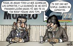 Carlincaturas 19-06-2014