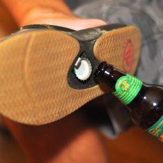 Tong décapsuleur de bières Reef