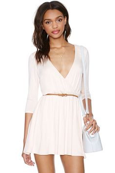 Nasty Gal Denise Dress | Shop Clothes at Nasty Gal