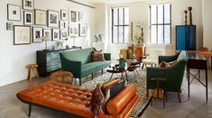 This Dreamy Tribeca Loft Takes Living with Art to the Next Level