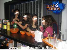 #festas #adolescentes #discoteca #bar