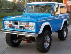 Bronco Jeep Truck, Ford Trucks, Pickup Trucks, Jeep Jeep, Bronco Ii, Old Ford Bronco, Early Bronco, Ford Bronco Lifted, Classic Ford Broncos