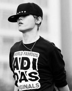 { BLOCK B } #blockb #handsome #Ukwon