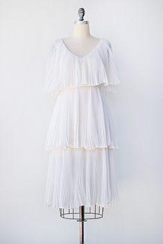 vintage 1970s dress | Simple Bliss Dress