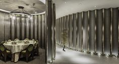 Image 1 of 16 from gallery of Pak Loh Times Square Restaurant / NC Design & Architecture. Photograph by Nathaniel McMahon
