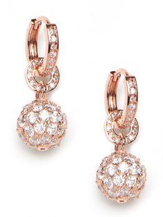Cute earrings.. good site for jewelry