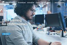 HR Startups – heute mit StackFuel