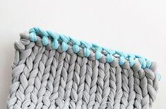 Buttonhole Stitch