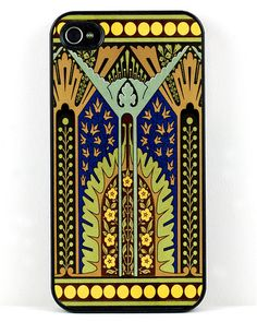 EGYPTIAN DECO IPHONE CASE