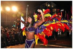 Cape Town Carnival 2013 | Paradephoto by: Vetman