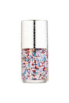 An ice-cream inspired polish line for summer? Yes, please!