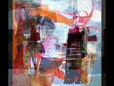 """Claire Mérigeau (peintures et croquis 2014) Jean-noël Nupin Musique :""""transaminases"""" ( 2013) - YouTube"""