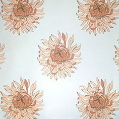 WallCovering: Anthemum from Abnormals Anonymous