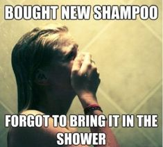 Bought new shampoo http://ibeebz.com