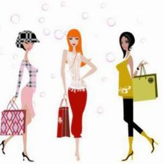 Favorite Places to Shop for Fashion