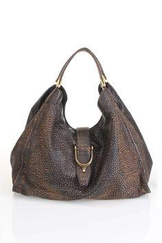 Gucci Soft Stirrup Shoulder Bag