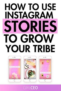 Instagram Stories | Instagram Stories ideas | Instagram story hacks | social media marketing | Instagram Live | grow blog audience | social media strategy