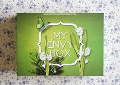 My Envy Box July 2017    Review    Hey Guys! So sorry for being late!! So many things need my attention right now that I am not able to give proper attention to the blog! I have been trying to build my Instagram a lot and right now it is in a desirable position I am going to focus on the blog! Please to follow me on Instagram at 'Priyanjana'  if you don't already! Now getting down to the focus of the post the awesome-sauce My Envy Box of this month! First of all I LOVE the design this month…