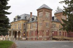 Westborough State Hospital, MA