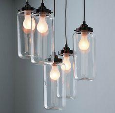 make lighting interesting